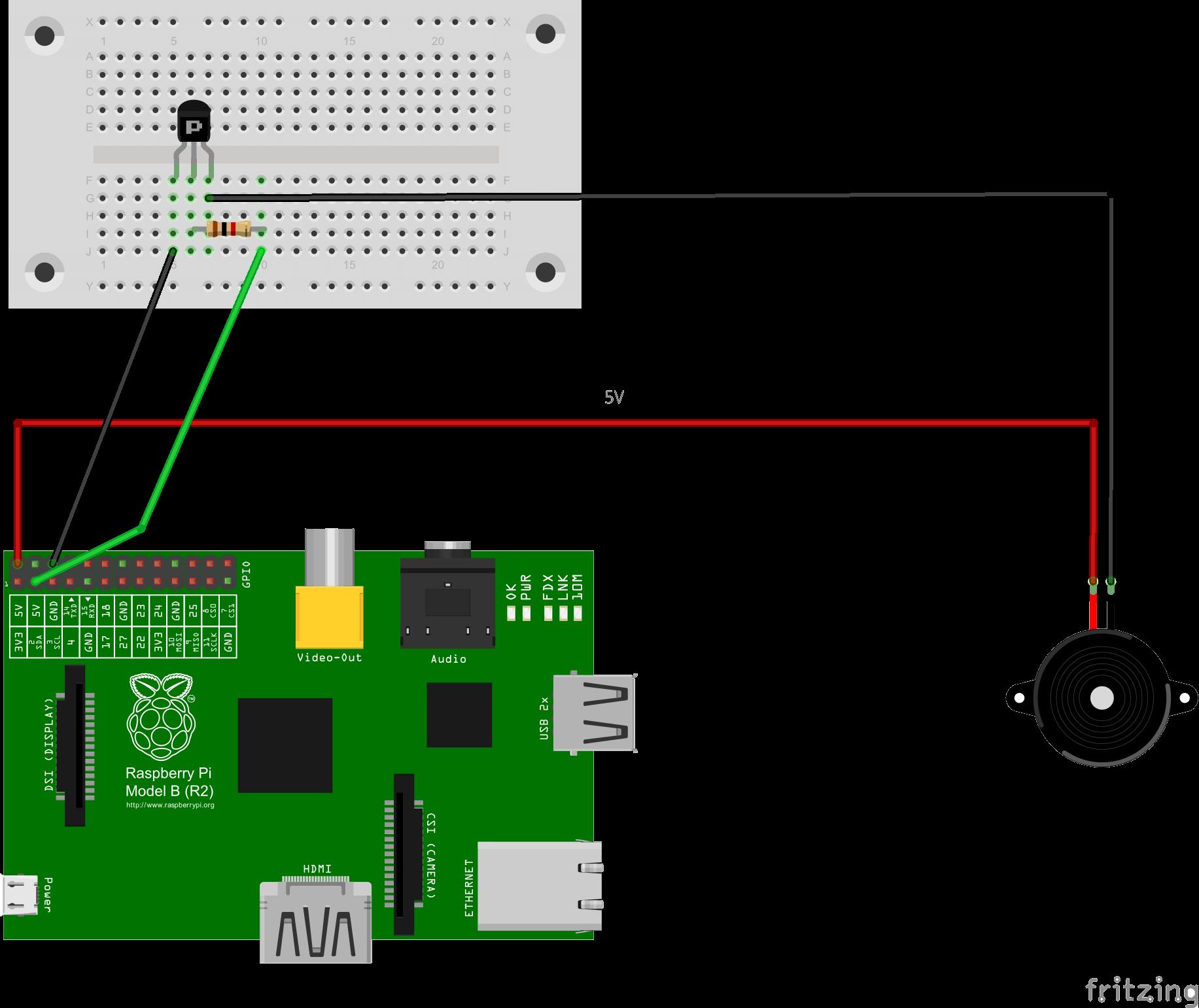 Raspberry Pi Gpio Temp Controlled Fan Putokaz B Circuit Diagram Rpi