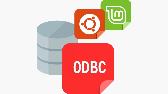 How to Install the MySQL ODBC Driver on Ubuntu 16.04 or Linux Mint 18.x